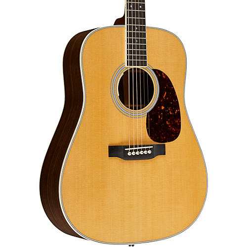 Martin D-35E-Z Standard Dreadnought Acoustic-Electric Guitar