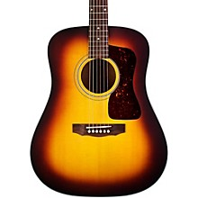Open Box Guild D-40 Acoustic Guitar