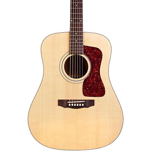 Guild D-40 Acoustic Guitar Condition 2 - Blemished Natural 194744516061