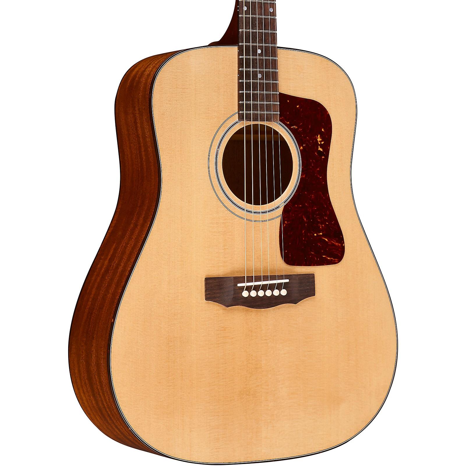 Guild D-40 Traditional Acoustic Guitar