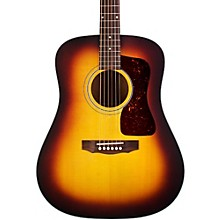 Guild D-40E Acoustic-Electric Guitar