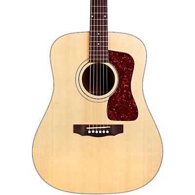 Guild D-40E Acoustic-Electric Guitar