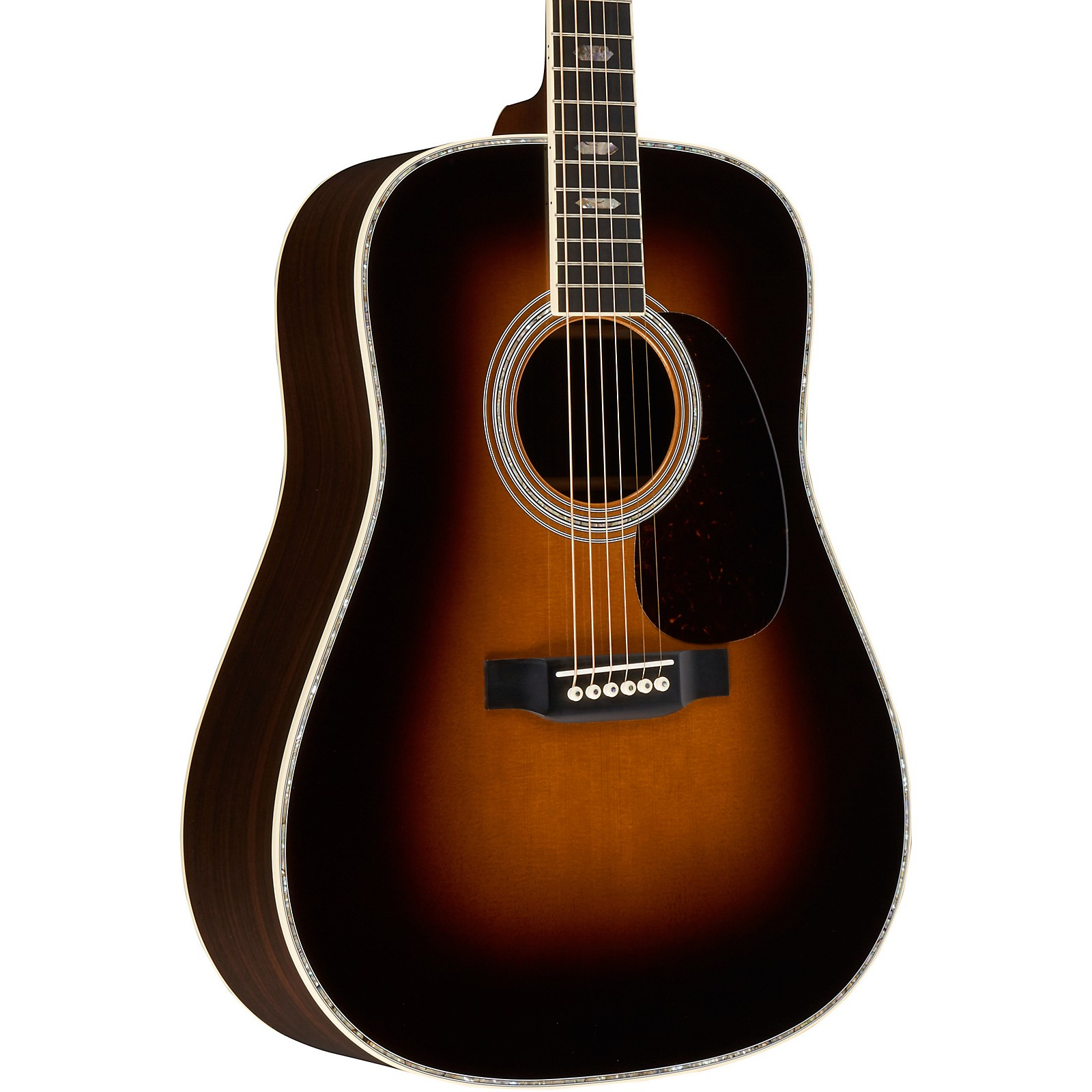 Martin D-41 Standard Dreadnought Acoustic Guitar