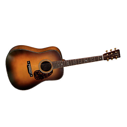 Martin D-42 Sinker Mahogany Acoustic Guitar