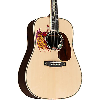 Martin D-45 Excalibur Acoustic Guitar