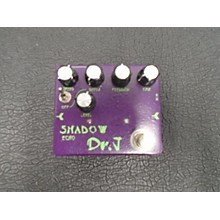 Dr. J Pedals D-54 Shadow Echo Delay Effect Pedal