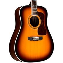 D-55 Acoustic Guitar Antique Burst