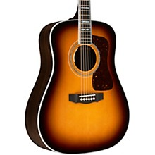 Guild D-55E Acoustic-Electric Guitar