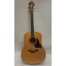 Crafter Guitars D-8 Acoustic Guitar