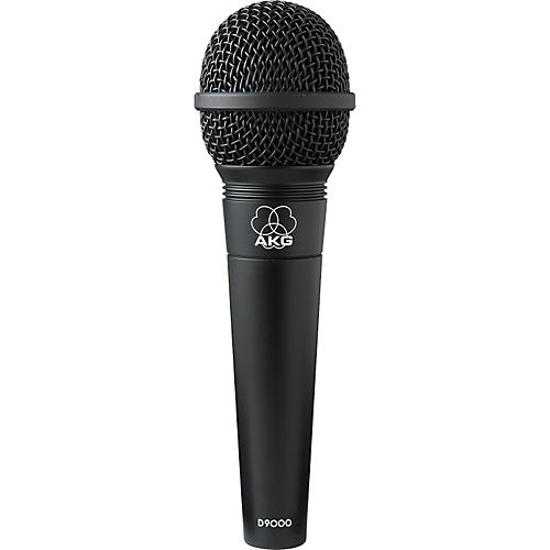 AKG D 9000 High Performance Dynamic Microphone