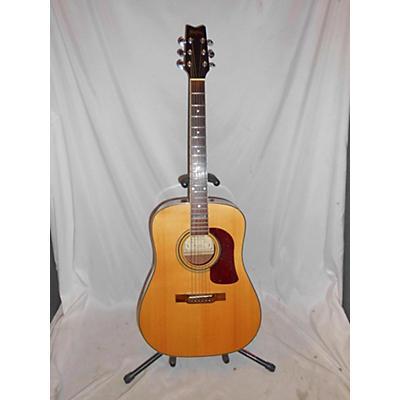 Washburn D-97 Acoustic Guitar