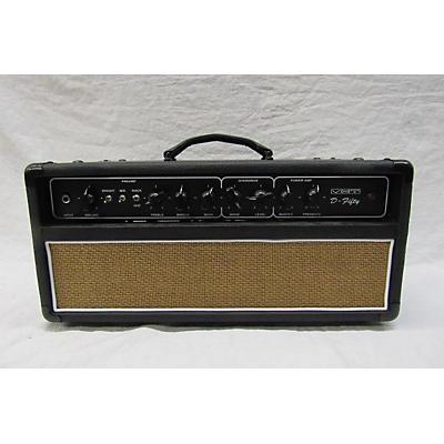 VHT D-FIFTY 50 WATT Tube Guitar Amp Head