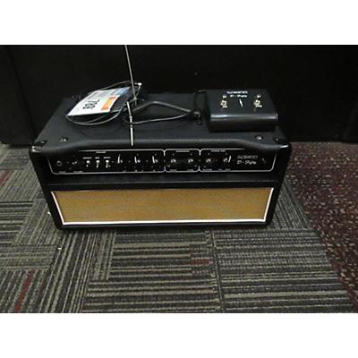VHT D FIFTY Tube Guitar Amp Head