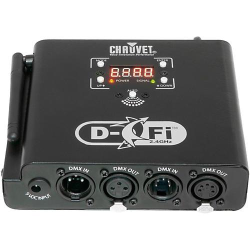 CHAUVET DJ D-Fi 2.4GHz