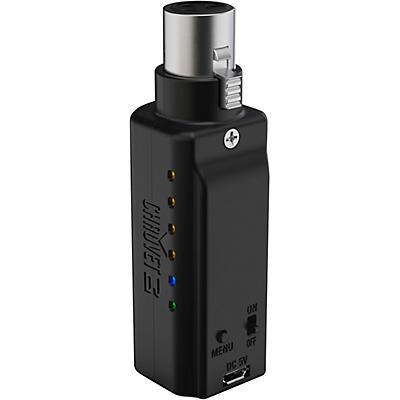 CHAUVET DJ D-Fi XLR RX Wireless DMX Receiver