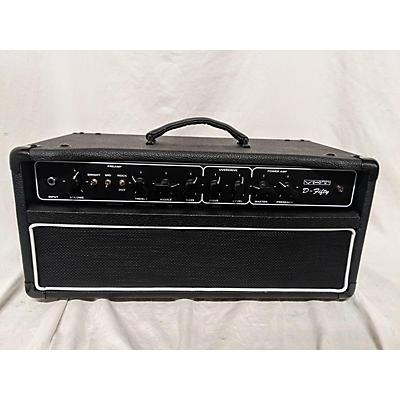 VHT D-Fifty Tube Guitar Amp Head
