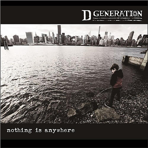 Alliance D Generation - Nothing Is Anywhere