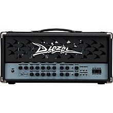 Open Box Diezel D-Moll 100W Tube Guitar Amp Head