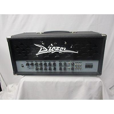 Diezel D-Moll Tube Guitar Amp Head