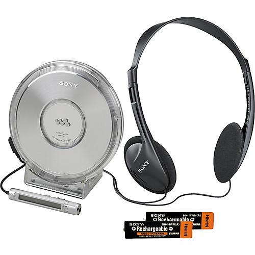 Sony D-NE1 Portable MP3/CD Player