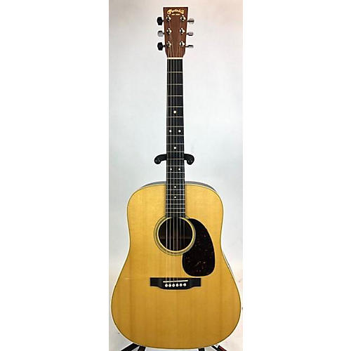 Martin D SPC OVANGKOL Acoustic Electric Guitar