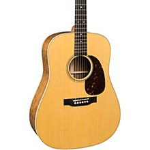 Martin D Special Ovangkol Dreadnought Acoustic-Electric Guitar