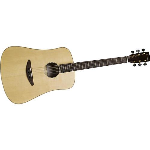 Baden D-Style Maple Dreadnought Ellipse Aura Acoustic-Electric Guitar
