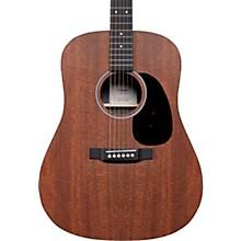 Martin D-X1E HPL Mahogany Dreadnought Acoustic-Electric Guitar