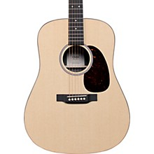 Martin D-X1E HPL Sitka Spruce Dreadnought Acoustic-Electric Guitar
