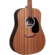 Martin D-X2E Sapele Macassar Ebony Dreadnought Acoustic-Electric Guitar