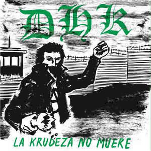 Alliance D.H.K. - La Kruzeda No Muere