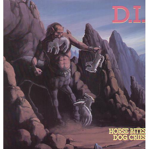 Alliance D.I. - Horse Bites Dog Bites