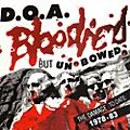 Alliance D.O.A. - Bloodied But Unbowed thumbnail