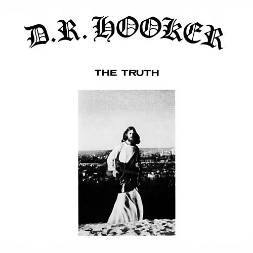 Alliance D.R. Hooker - Truth