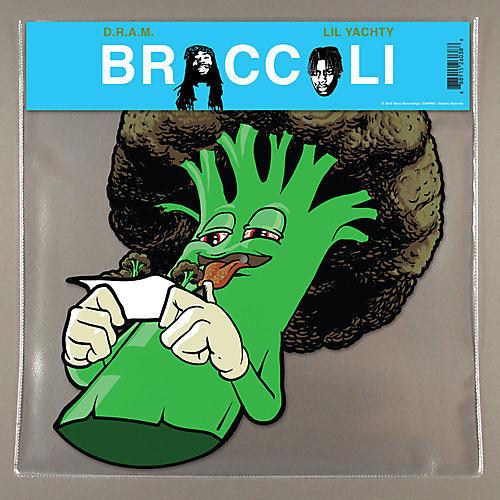 Alliance D.R.A.M. - Broccoli