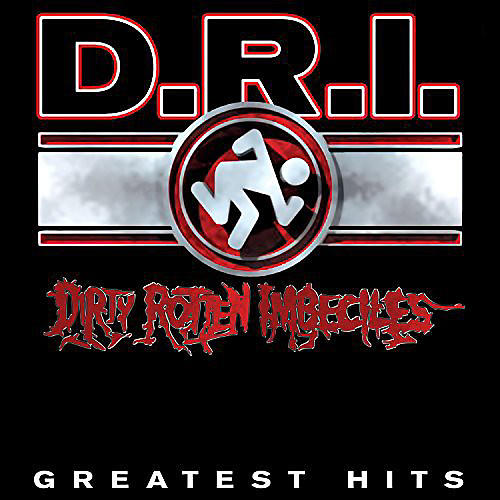 Alliance D.R.I. - Greatest Hits