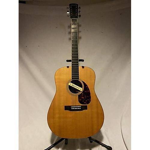 Larrivee D03 Acoustic Electric Guitar Natural