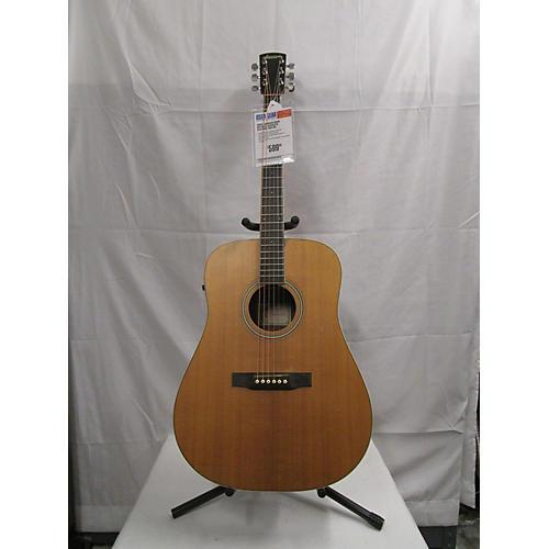 Larrivee D03R Acoustic Electric Guitar Natural