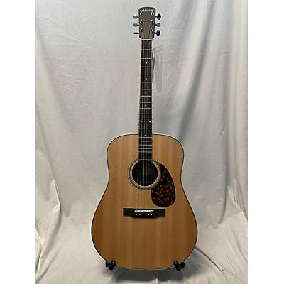 Larrivee D04 Rw Acoustic Guitar