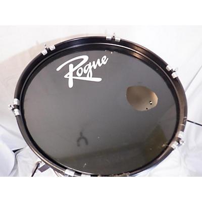 Rogue D0518WR Drum Kit