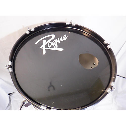 Rogue D0518WR Drum Kit Wine Red