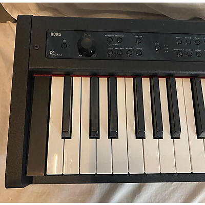 Korg D1 88 KEY Digital Piano
