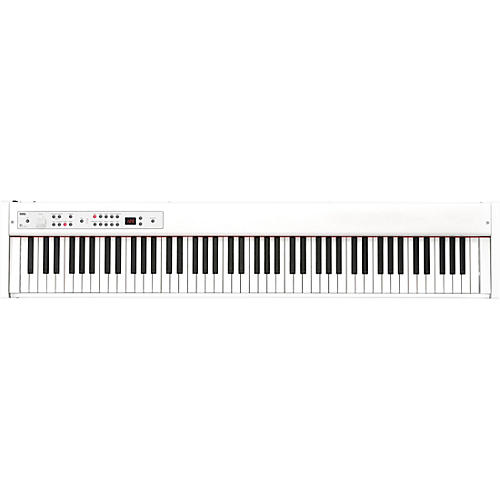 Korg D1 Slimline 88-Note Weighted Digital Stage Piano