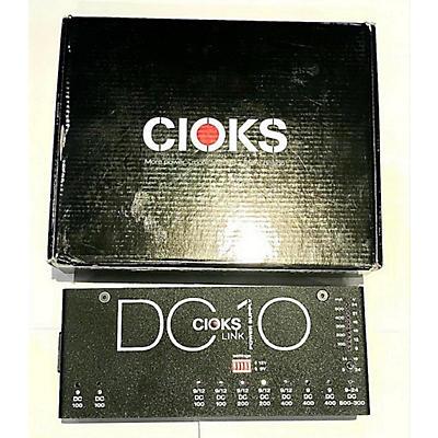 CIOKS D10 LINK Power Supply