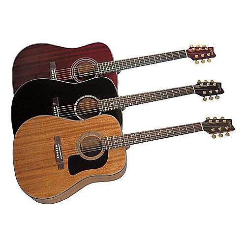 Washburn D100 Acoustic Guitar