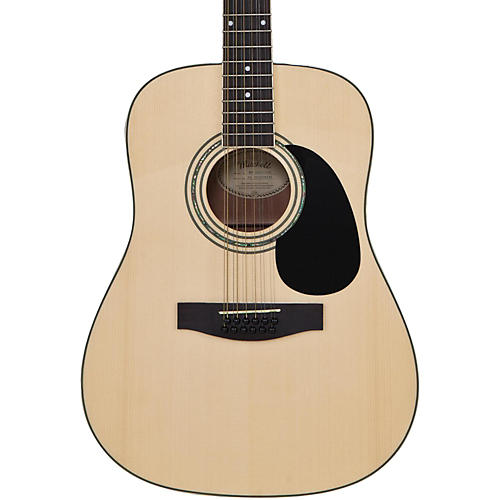Mitchell D100S12E 12-String Dreadnought Acoustic-Electric Guitar