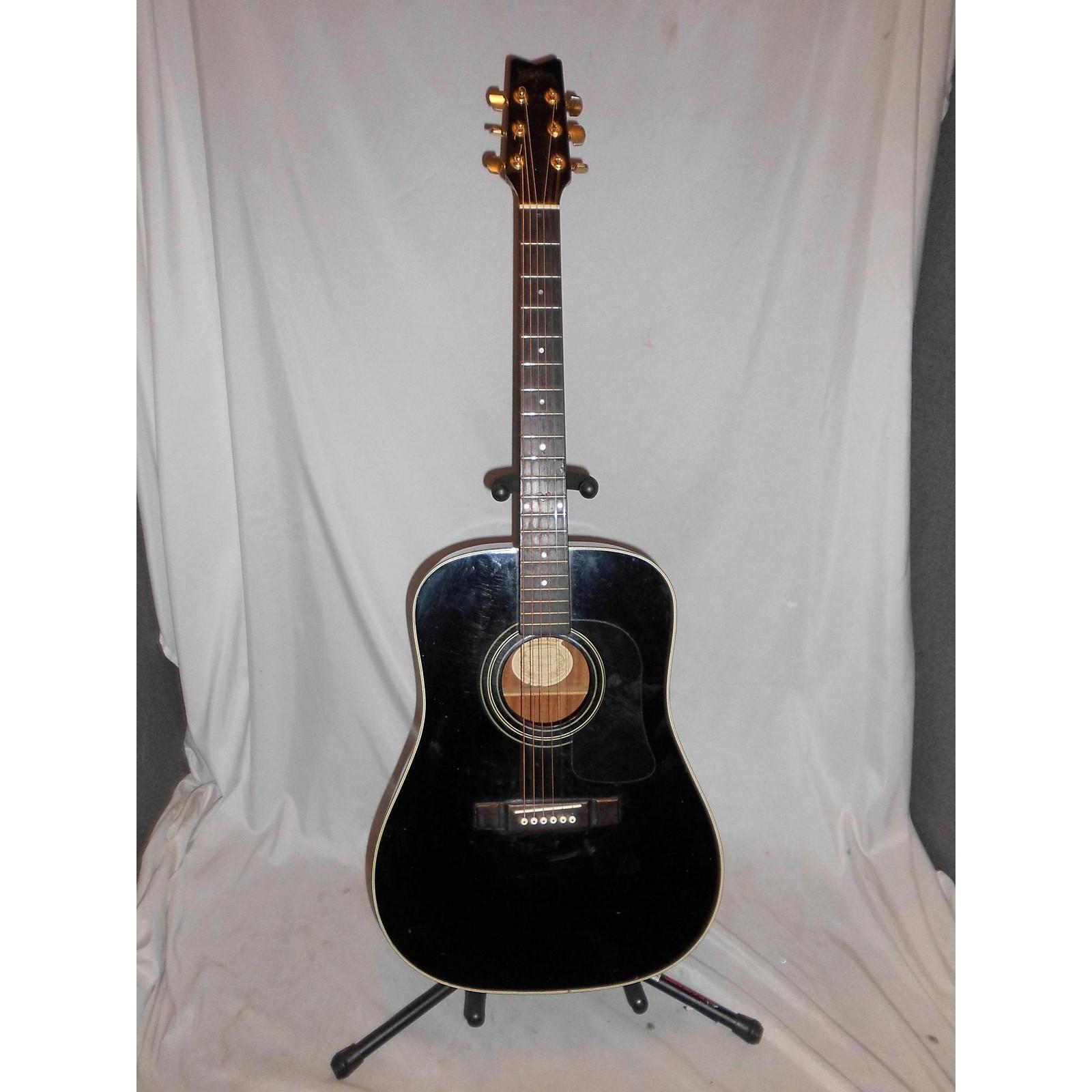 Washburn D100b Solid Body Electric Guitar