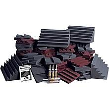 D108L DST Roominator Kit Charcoal/Burgundy