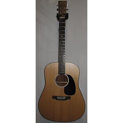 Martin D10E Acoustic Electric Guitar
