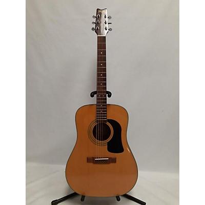 Washburn D10I Acoustic Guitar